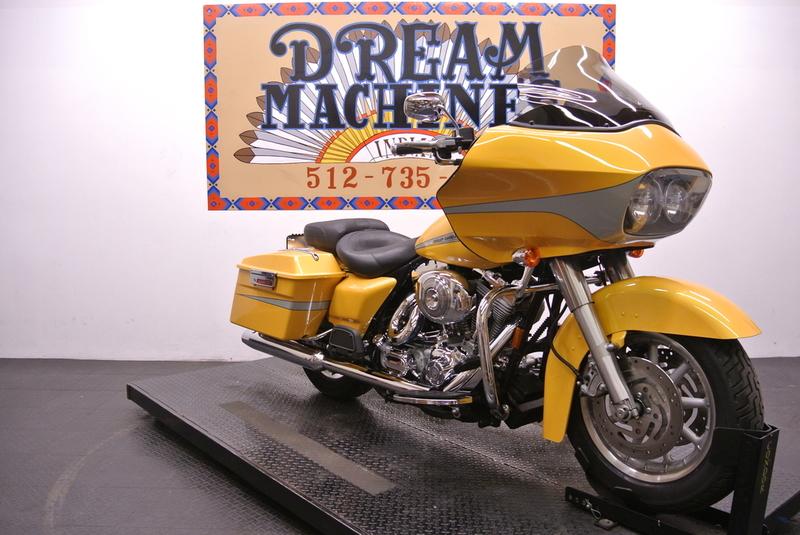 $8,992, 2005 Harley-Davidson FLTRI - Road Glide