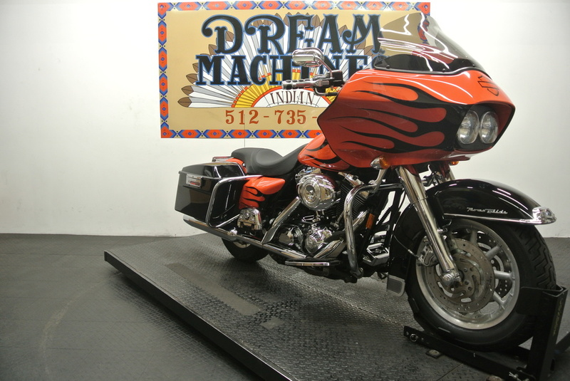 $8,462, 2005 Harley-Davidson FLTRI Road Glide *We Finance*