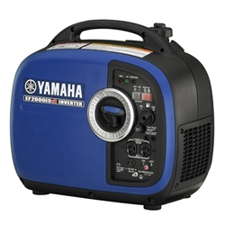 $1,049, 2016 Yamaha YAMAHA EF2000ISV2 2000 WATT INVERTER GENERATOR In Stock Call Our Louisville Location!