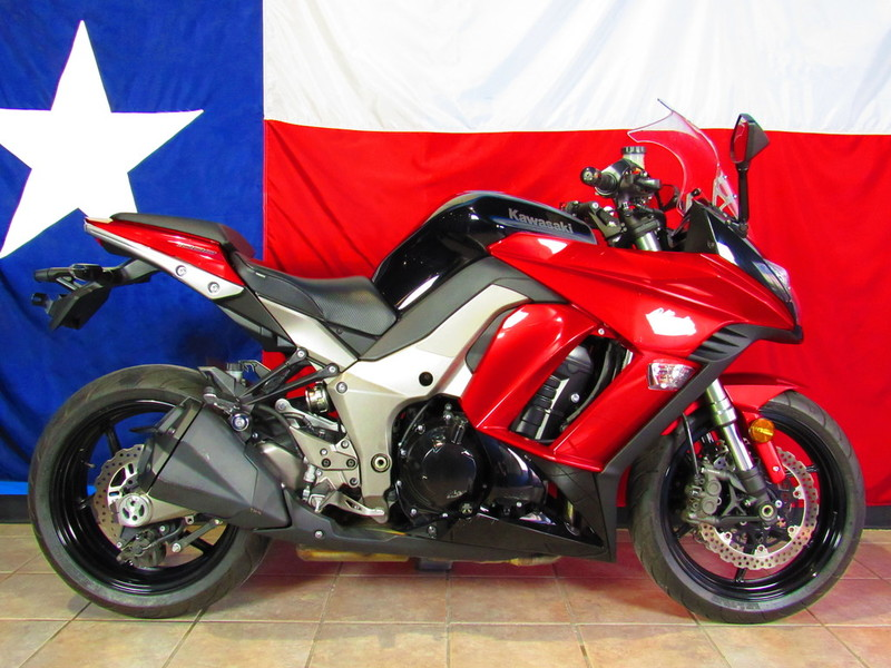 $7,220, 2011 Kawasaki Ninja 1000