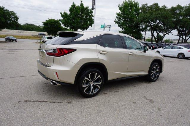 2016 lexus rx 350 suv one owner leather nav bluetooth warranty sunroof used lexus rx for sale. Black Bedroom Furniture Sets. Home Design Ideas